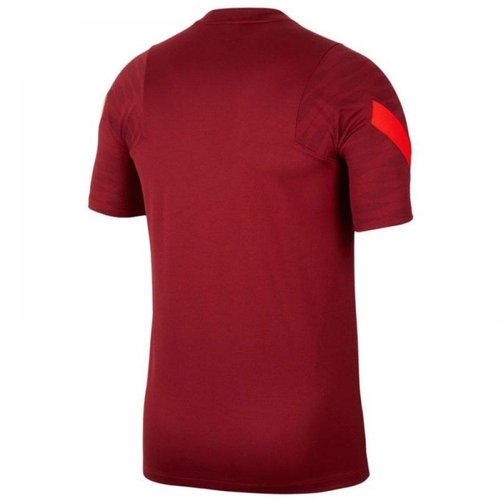 Nike Liverpool FC Strike Short-Sleeve Soccer Top M DB0268 678