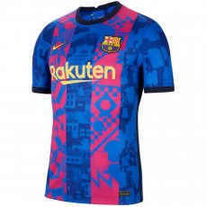 Nike FC Barcelona Mnk Df Stad Jsy SS 3R M DB5896 406 Jersey
