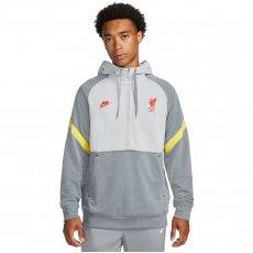 Nike LFC Travel FLC Hoodie HZCL M DB7824 016