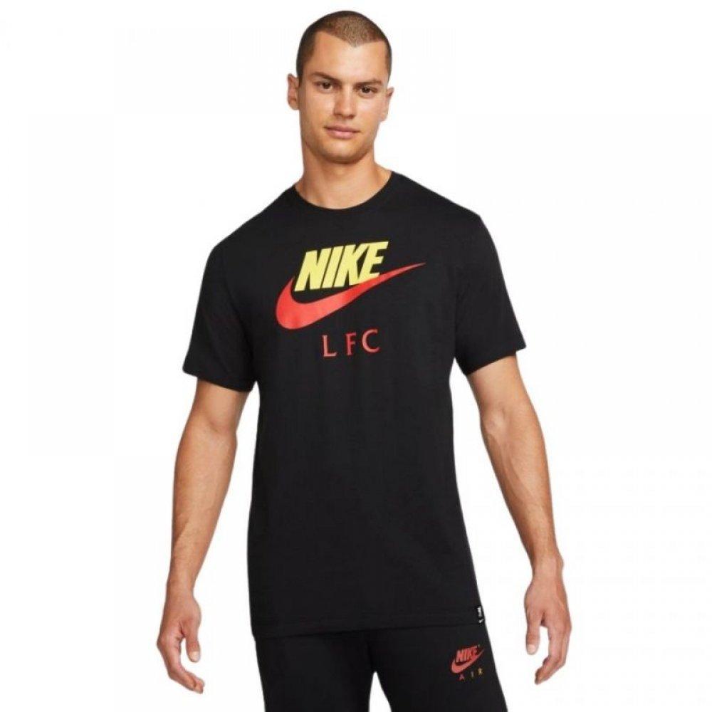 Nike Liverpool FC Futr Club TEE M DD9737-010 T-shirt
