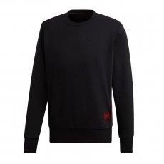 Sweatshirt adidas MUFC Seasonal Specials Crew Sweat M DP2328