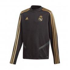 Adidas Real Madrid training top Jr DX7821