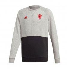 Bluza piłkarska adidas Manchester United Jr