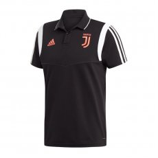 Polo adidas Juventus CO 19/20 Black