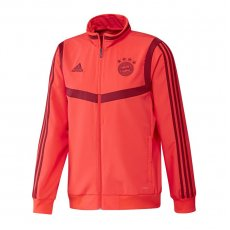 Sweatshirt adidas Bayern Munich Presentation 19/20 Jacket M DX9178