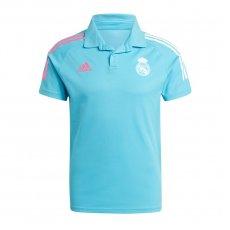 Adidas Real Madrid 20/21 M FQ7859 jersey