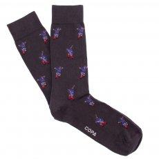 France 2000 Casual Socks COPA