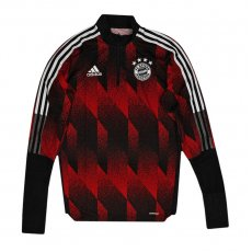 Sweatshirt adidas Bayern Munich Graphic Track M GK8632