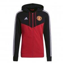 Bluza adidas Manchester United 3-stripes M