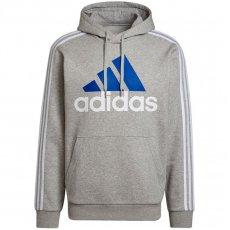 Adidas Mens Essentials Hoodie M GV5249