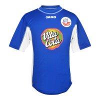 Hansa Rostock 2009/10 home shirt