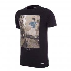 COPA t-shirt King of Naples, black