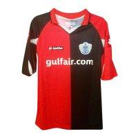 Queens Park Rangers 2010/11 away shirt