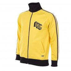 NAC Breda 1977 Retro Football Jacket
