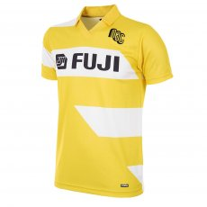 NAC Breda 1991 - 92 Retro Football Shirt