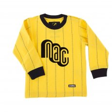 NAC Breda 'My First Football Shirt'
