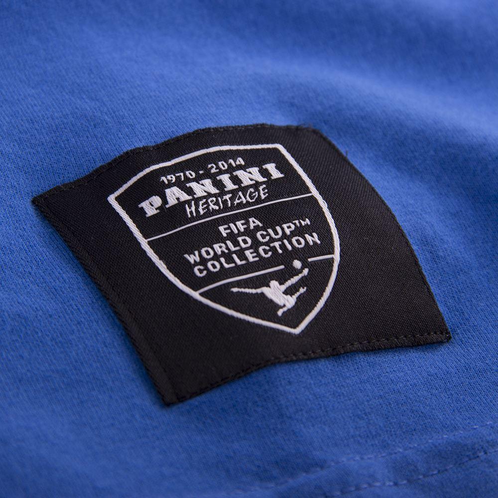 ef7c44e87 Panini Heritage Fifa World Cup 1990 T-shirt