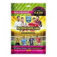 Panini Adrenalyn XL 2021 Mega Starter Pack