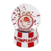 Olympiacos efivos water ball