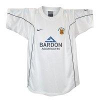 Tiverton 2006/07 home shirt