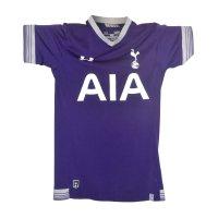 Totthenam 2015/16 away shirt No 9