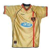 Galatasaray 2002/03 away shirt SUAT