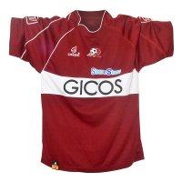Reggina 2005/06 home shirt