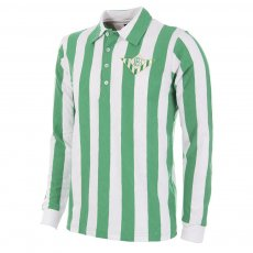 Real Betis 1934 - 35 retro football shirt COPA