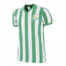 Real Betis 1976 - 77 retro football shirt COPA