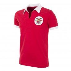 SL Benfica 1962 - 63 Retro Football Shirt