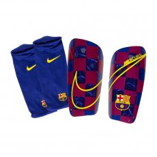 Nike FC Barcelona Mercurial Lite Guard SP2171-455 football pads
