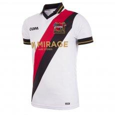 Sheffield FC away retro football shirt COPA