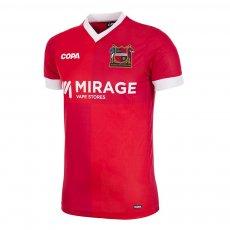Sheffield FC training shirt COPA, red