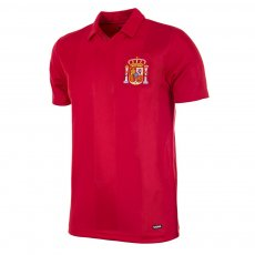 Spain 1984 retro football shirt COPA