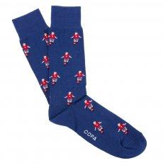 Spain 2012 Casual Socks COPA