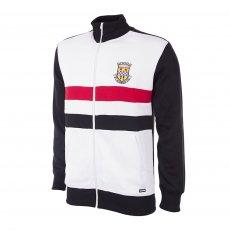 St. Mirren 1988 - 89 Retro Football Jacket