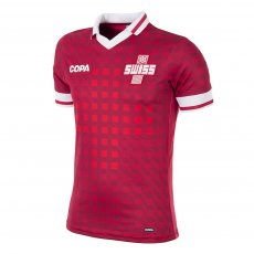 Switzerland Football Shirt