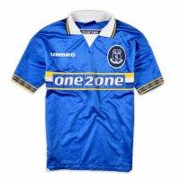 Everton 1997/98 home shirt