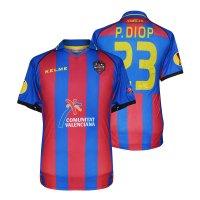 Levante 2013/14 home shirt DIOP