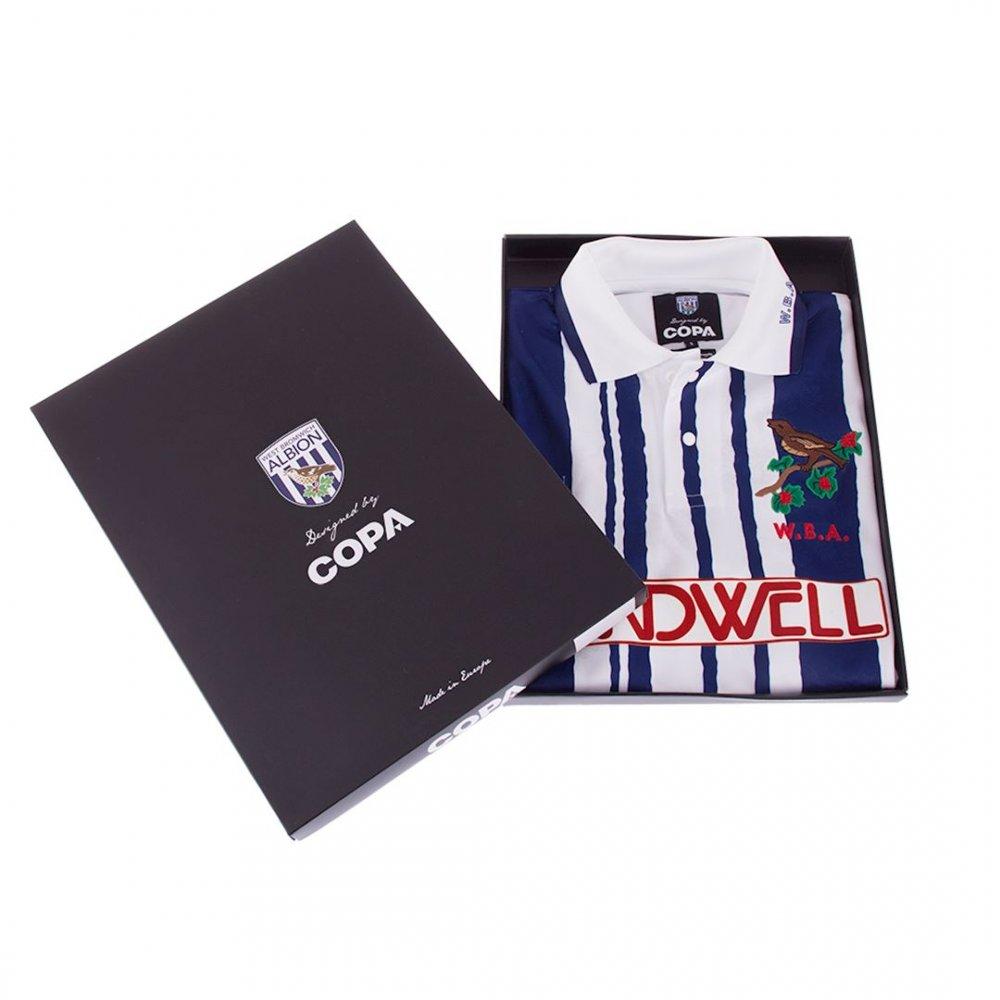 d4290f479 Juventus FC 1951 - 52 Long Sleeve Retro Shirt