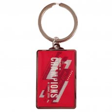 Liverpool F.C. Champions Of Europe Keyring NC