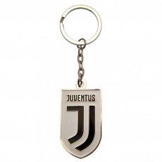 Juventus F.C. Keyring