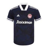 Olympiakos 2020/21 3rd shirt