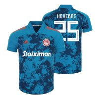 Olympiakos 2020/21 away shirt HOLEBAS