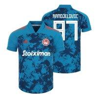 Olympiakos 2020/21 away shirt RANDJELOVIC