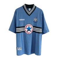 Newcastle 1996/97 away shirt