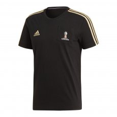 World Cup Russia 2018 Adidas T-shirt, black