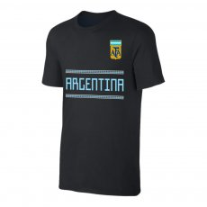 Argentina WC2018 Qualifiers t-shirt, black