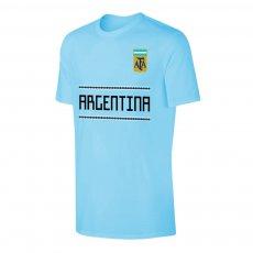 Argentina WC2018 Qualifiers t-shirt, light blue