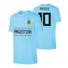 Argentina WC2018 Qualifiers t-shirt MESSI, light blue